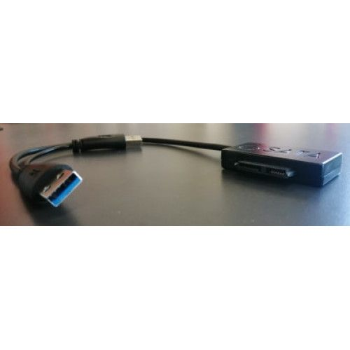 Αντάπτορας USB to MicroSATA