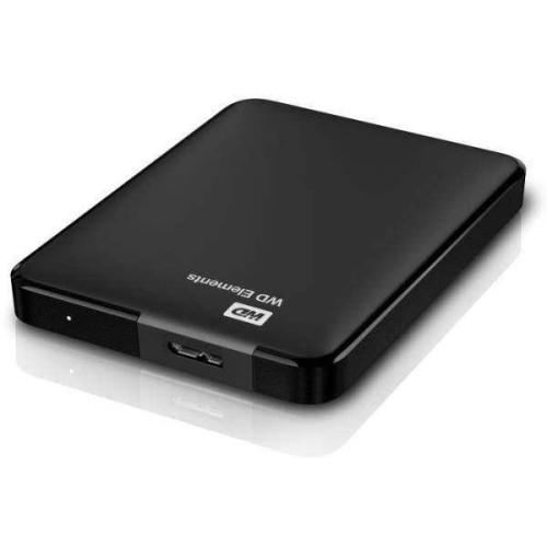 External drive WD Elements Portable 3TB USB3.0